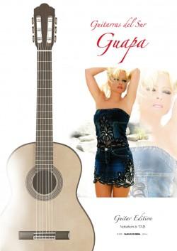 Guapa Guitarras del Sur